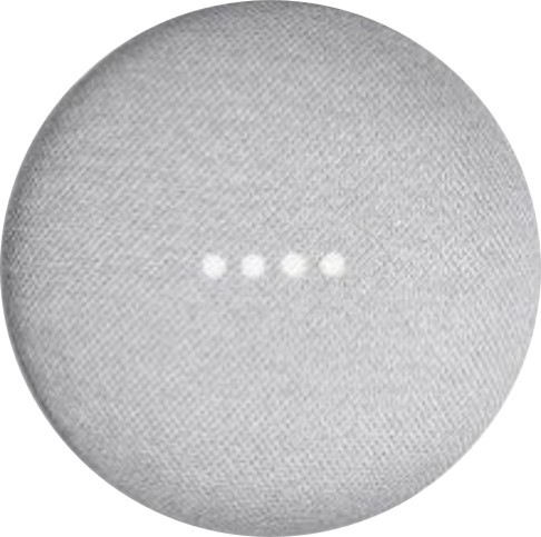 GOOGLE HOME PNG